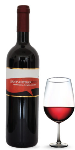 SANT-ANTIMO-ROSSO-DOC